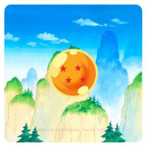 Juego Memoarrr! de Dragon Ball4