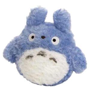 Peluche Totoro Azul Mi Vecino Totoro 14cm